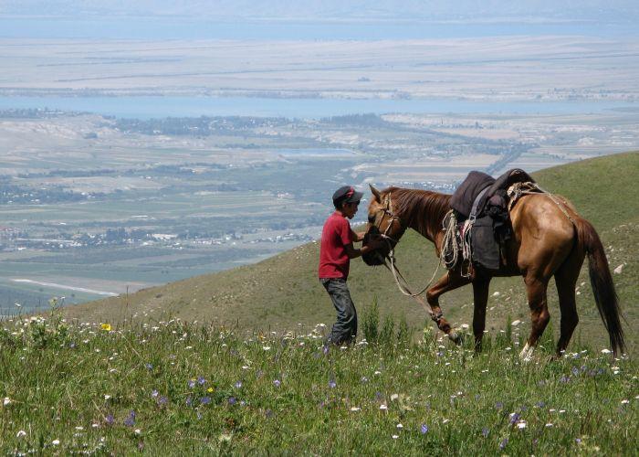 Séjour au Kirghizistan, découverte de la région Karakol en sept jours