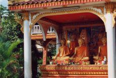 Voyage Laos : Les fêtes au Laos