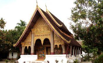 Séjour Laos : Hôtels coloniaux au Laos