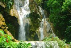 Séjour Laos : Voyage à Luang Prabang, la sérénité du Laos