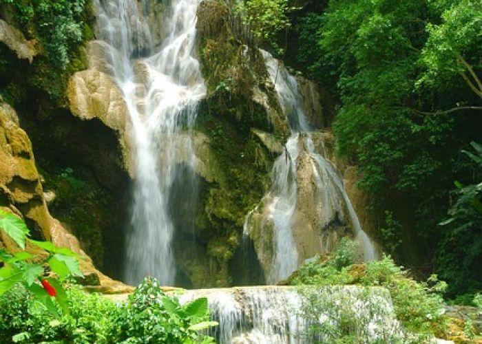 Voyage dans la sérénité du Laos: Luang Prabang