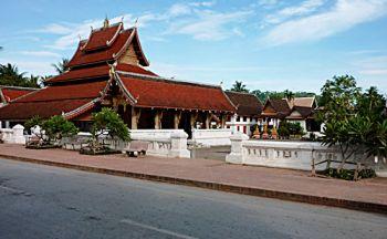 Extension descente du Mékong de Houayxai à Luang Prabang en quatre jours