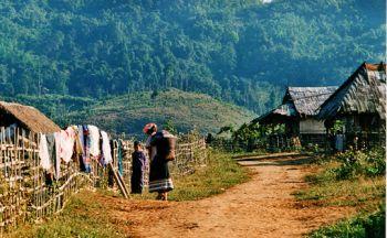Voyage découverte du Laos en vingt huit jours