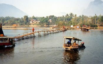 Un séjour au Laos?