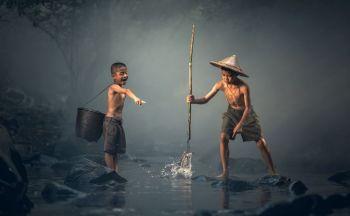 Voyage combiné Laos et Cambodge en seize jours