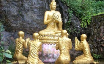 A voir absolument pour douze jours au Laos