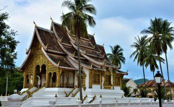 Circuit au Laos: le Mékong de Houeisai à Luang Prabang en trois jours
