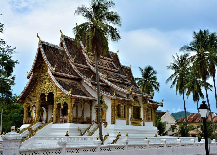 Circuit au Laos : le Mékong de Houeisai à Luang Prabang en trois jours