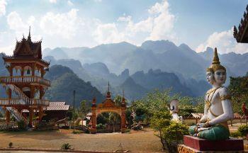 Voyage découverte du Laos en vingt six jours