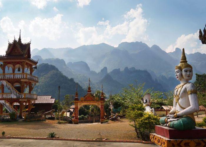 Circuit sur-mesure au Laos : du Nord au Sud en vingt six jours