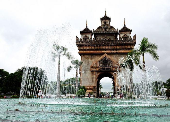 Un séjour sur-mesure au Laos?