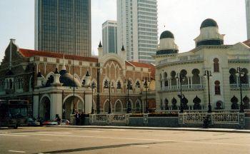 Extension en Malaisie depuis Singapour en douze jours