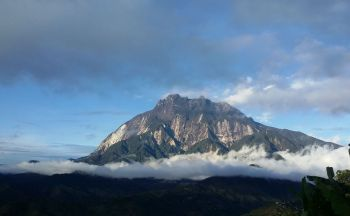 Extension ascension du Mont Kinabalu en trois jours