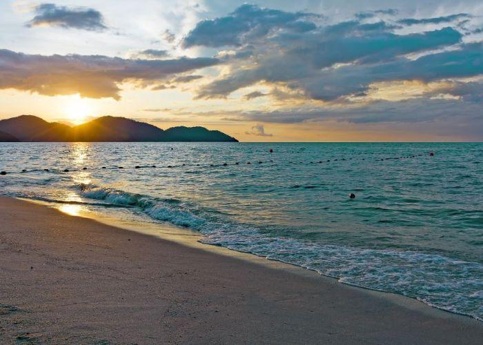 Séjour Malaisie : Pulau Pangkor en trois jours