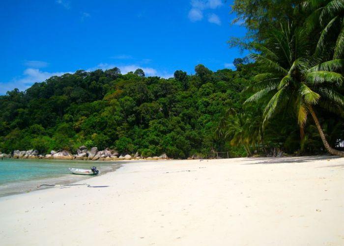 Séjour Malaisie : Pulau Perhentian en quatre jours