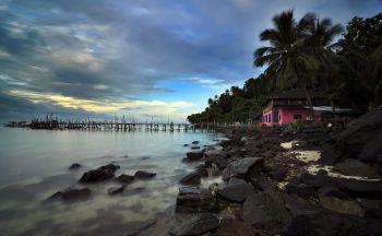 Extension balnéaire sur l'île de Tioman en trois jours