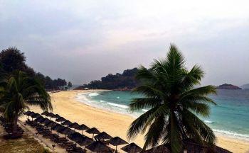 Séjour sur-mesure en Malaisie: exploration Redang en trois jours