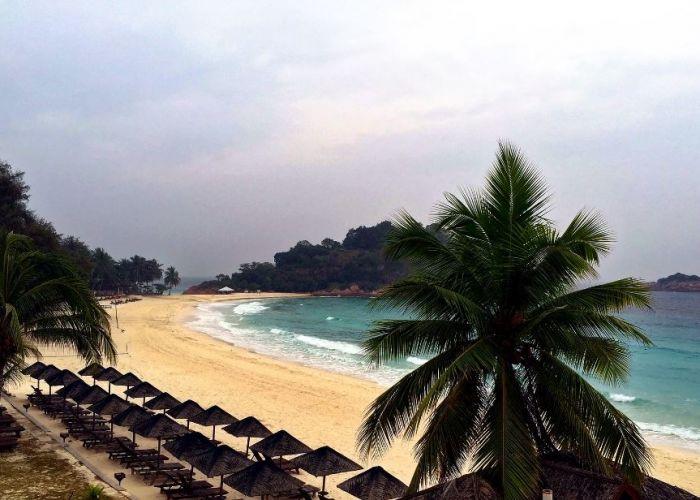 Séjour Malaisie : Pulau Redang en trois jours