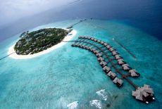 Voyage dans le bleu des Maldives