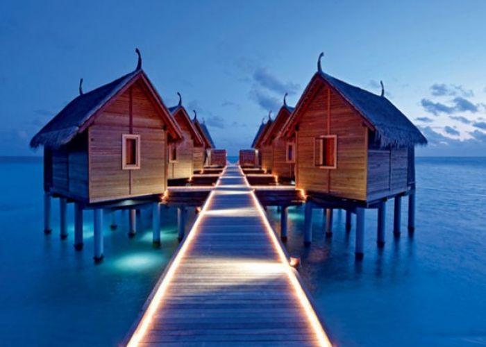 Voyagiste maldives: a-t-on besoin d'une agence de voyage?