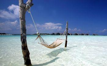 Voyage balnéaire aux Maldives: au Centara Ras Fushi 4* en neuf jours