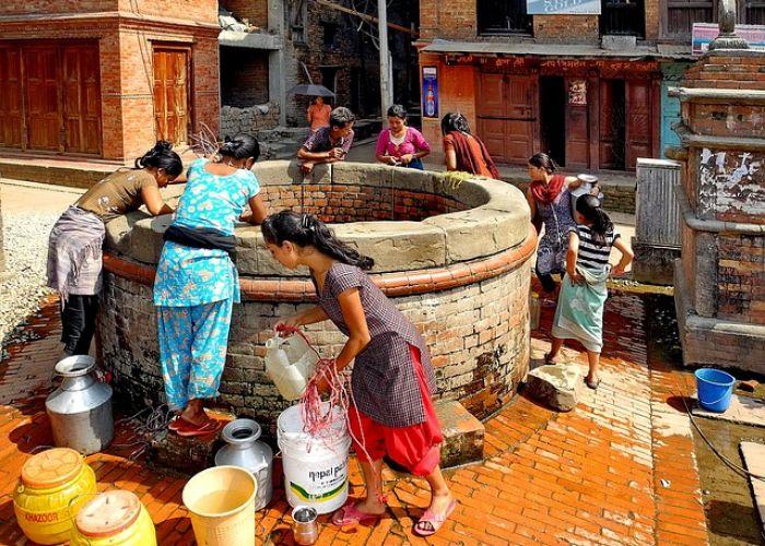 Quel circuit en individuel au Népal?