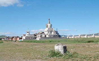 Voyage découverte : la symphonie des Steppes en dix sept jours