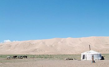 Circuit sur-mesure en Mongolie: exploration en dix huit jours