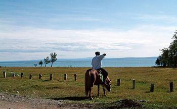 Voyage de découvert de la Steppe mongole - douze jours - dix nuits