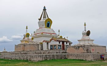 Extension : temples et monastères en quatre jours