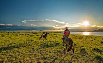 Circuit Transsibérien : Chine, Mongolie et Russie en vingt-cinq jours