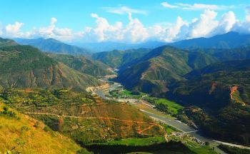 Voyage à la carte au Népal
