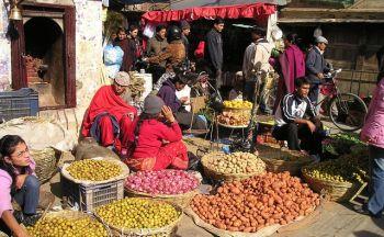 Voyage Népal : Sa cuisine, le Dal Bhat