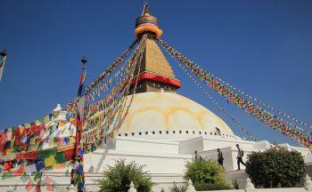 Voyage en groupe au Népal: exploration en huit jours