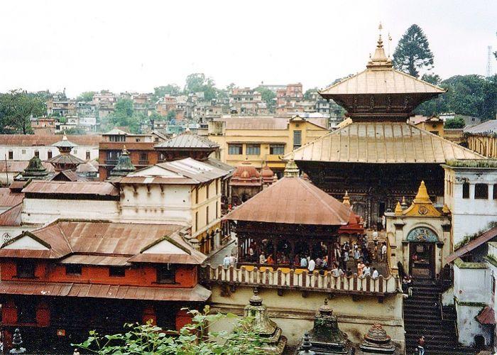 Extension Trek Ghandrung  – Ghorepani  (en lodge) en cinq jours