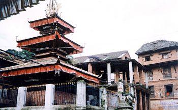Voyage combiné Népal - Tibet en douze jours