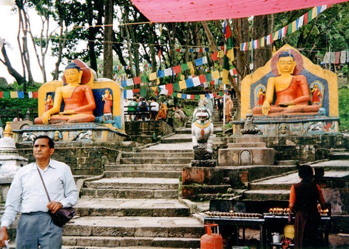 Voyage découverte du Népal (culture, architecture et parc national de Chitwan) en quatorze jours