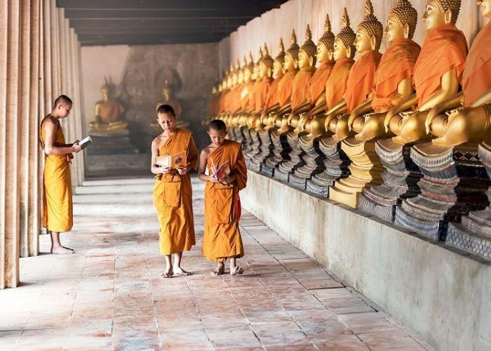 Voyage combiné Chine, Tibet et Népal en vingt-deux jours
