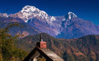 Circuit sur-mesure au Népal: Trek à Ghorepani en huit jours
