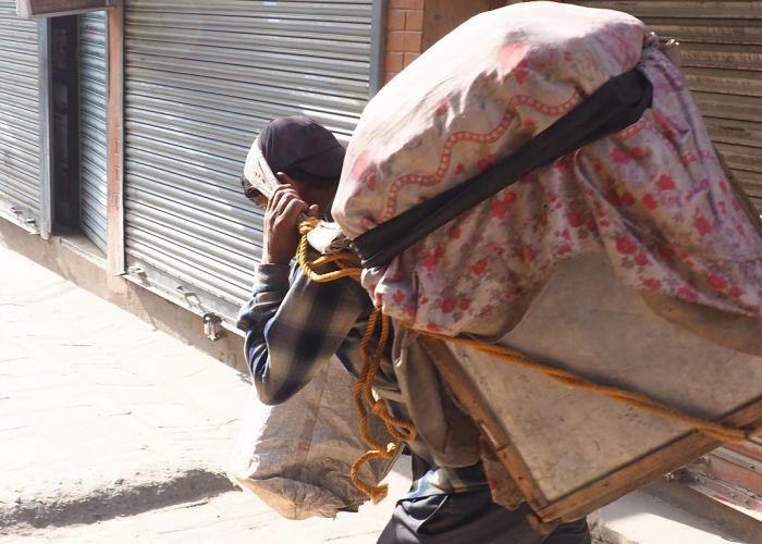 Voyage sur-mesure au Népal: Trek Ghandrung - Ghorepani en cinq jours