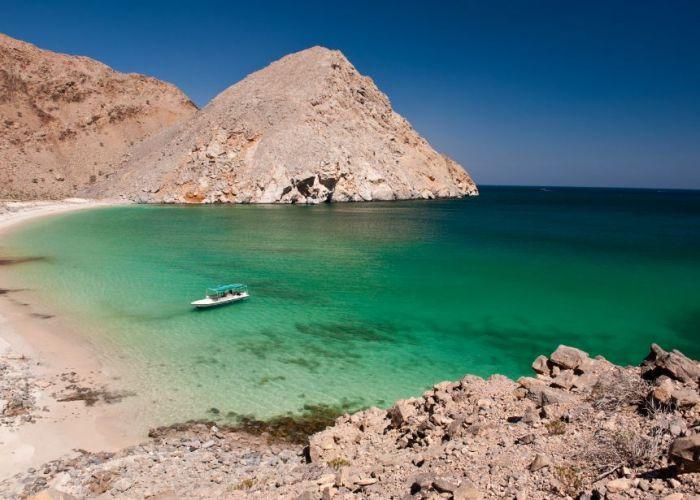 Voyage à Oman : découverte de Khasab en cinq jours