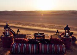 Les Incontournables d'Oman en huit jours