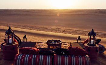 Circuit organisé à Oman: les incontournables en huit jours