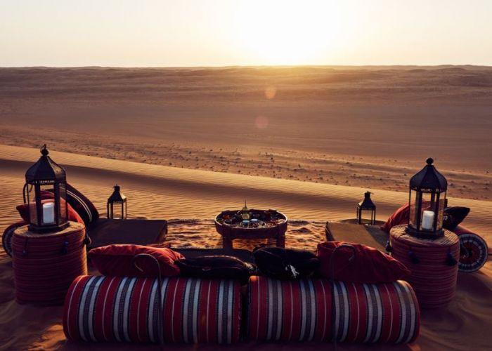 Circuit organisé à Oman : les incontournables en huit jours