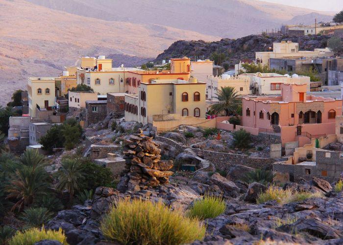 Voyage organisé à Oman : découverte en six jours