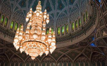 Séjour sur-mesure à Oman : exploration en sept jours