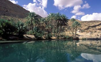 Circuit sur-mesure à Oman : les sites incontournables en onze jours