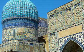 Voyage en Ouzbékistan : Entre coupoles turquoises et désert