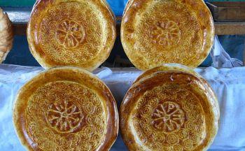 Cuisine de l'Ouzbékistan: voyage par les papilles