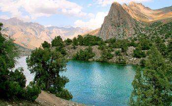 Voyage combiné Tadjikistan - Ouzbékistan en quinze jours